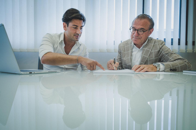 reportage-aziendale-team-gmmsrl-uffici-ferrarini-studio