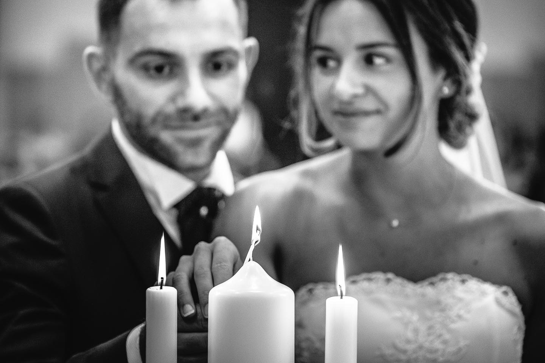 matrimonio-religioso-sassuolo-chiesa-rito-candele